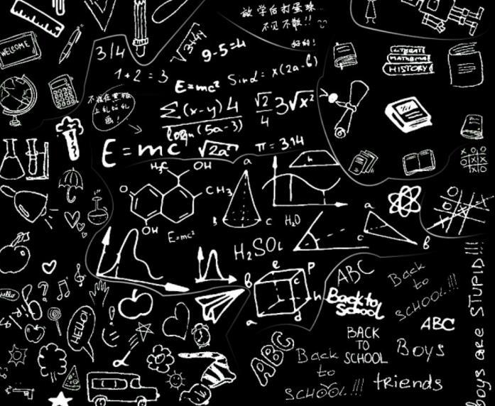 黑板是我们在学校每天都要面对的东西,当黑板加入到素材的行列中是什么效果呢?来黑板涂鸦粉笔画创意简笔画psd素材看看吧!素材中有多款粉笔手绘的简笔画,书本、尺子、立体图、苹果、心形等等等等,每款素材都非常的贴近生活,粉笔画的图案非常有个性,详情还请见jpg缩略图,喜欢的小伙伴收藏下载吧!