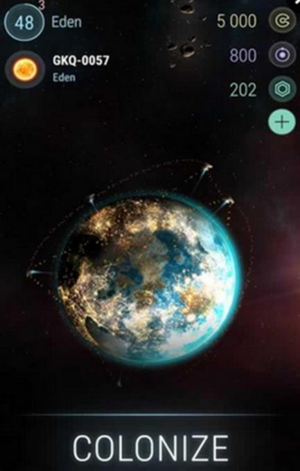 宇宙世界争霸安卓版(有趣的策略游戏) v1.47.0 手机正式版
