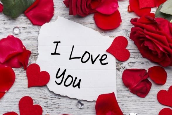 表达爱情的图片_爱情英文短句精美图片 - 数码资源网