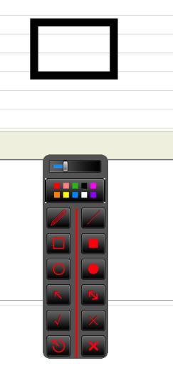 電腦屏幕劃線工具官方