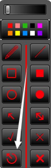 電腦屏幕劃線工具電腦版