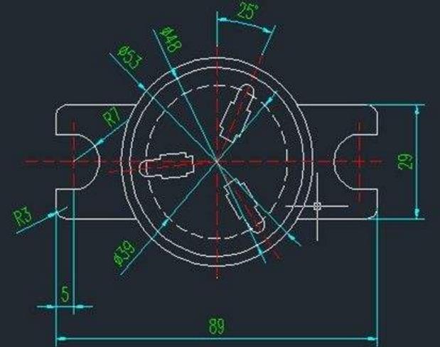 CAD快速看图怎么分图