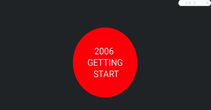 XMind Mac版幻灯片创建方法