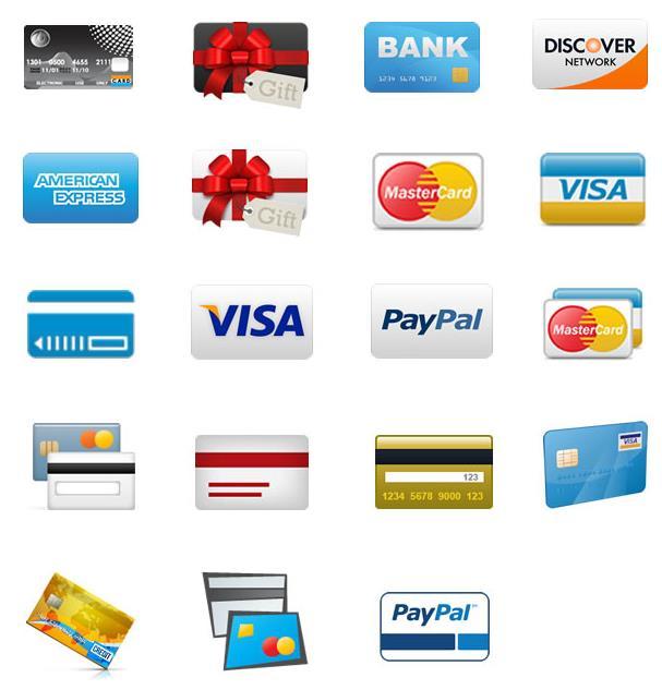 随着科技的发展银行的银行卡或是信用卡也开放了很多功能,那么以图标的形式展现给大家的这款多功能银行卡ico图标素材也是具有多功能的设计,银联,转账,POS机,存取款,鲜花等多种元素都被设计的此款图标之中,也可以为大家呈现出美丽的图案造型,需要就来本站下载吧。