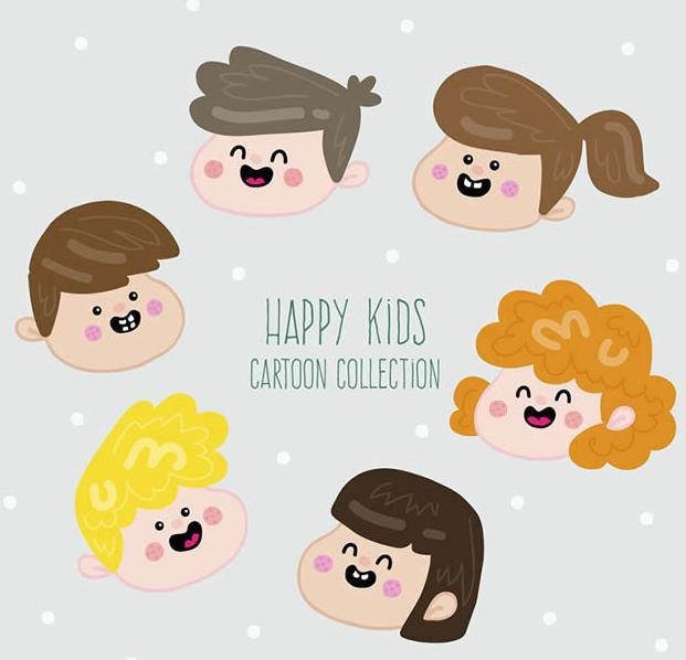 design 开心卡通笑脸图片大全图片_开心卡通笑脸图片大全  可爱卡通
