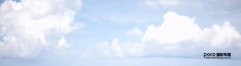 PS通透天空外景照片处理教程