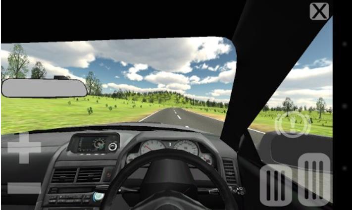 王牌赛车安卓版下载 第一视角赛车竞速游戏 v1.0 手机版