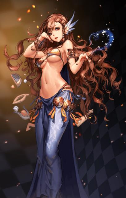 天命之子裸体皮肤mod_天命之子值得上s并升四星的角色技能介绍