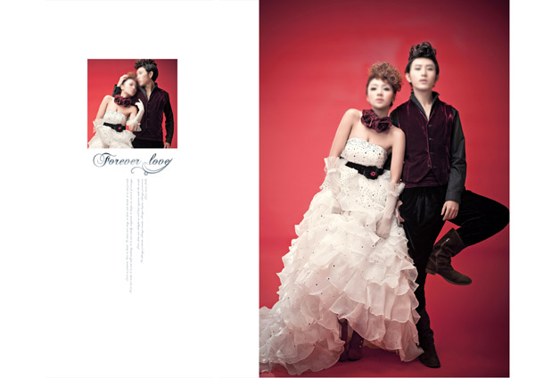 手工婚纱制作教程图解_在线婚纱制作