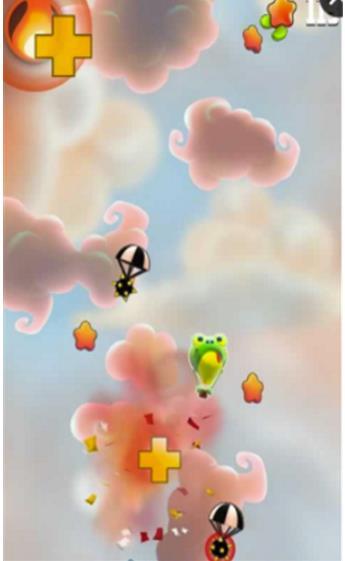 上升动物气球安卓版(画风清新q萌的休闲游戏) v1.1.3 手机版