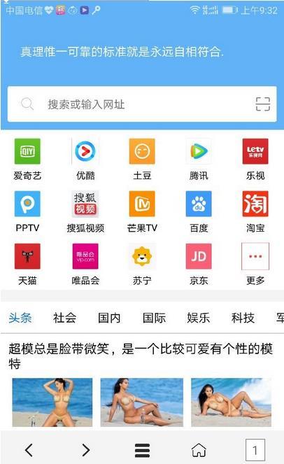 vip浏览器官方手机版