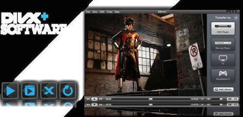 DivX Pro苹果电脑版
