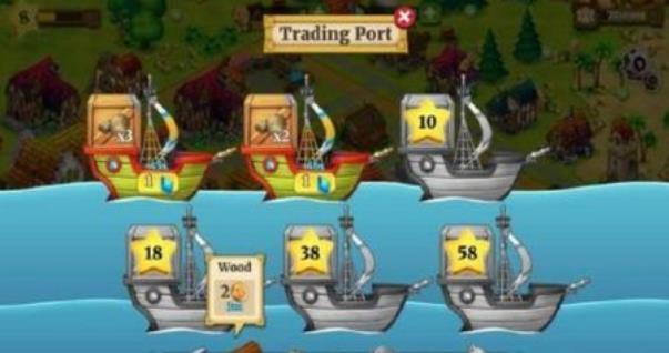 小镇农场游戏手机版v1.0.8 安卓版