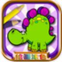 宝宝绘画涂色手机app(创造自己的画作) v1.2 安卓版