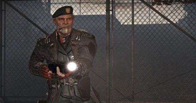 求生之路2僵尸mod_mod下载   比尔是求生之路2中四人小队的一员,如果僵尸病毒一直没得到