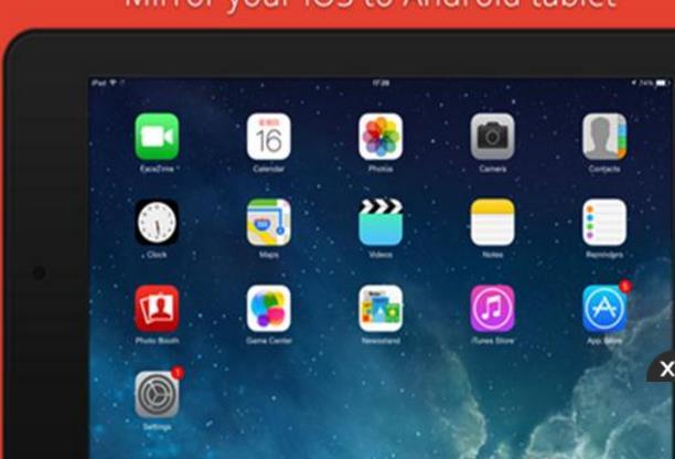 airplay��灞�iPad��