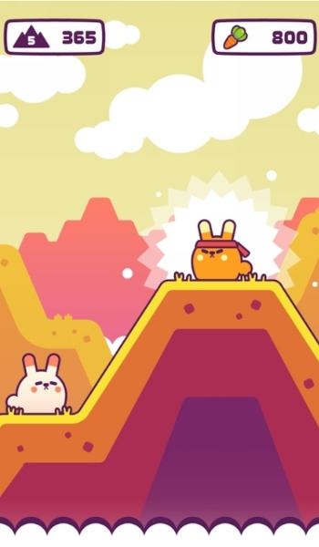 肥兔子无限萝卜版