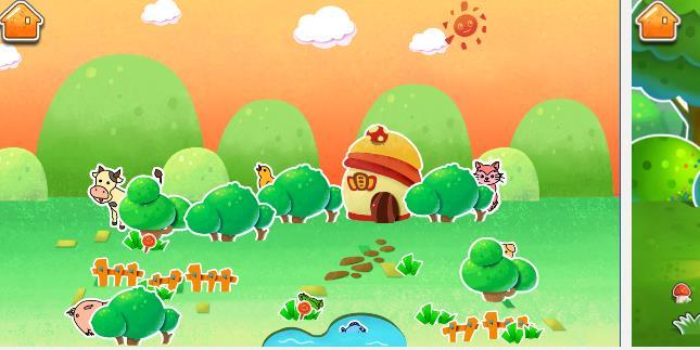 可爱动物乐园安卓版(宝宝听力分辨能力锻炼) v2.0.0 手机最新版