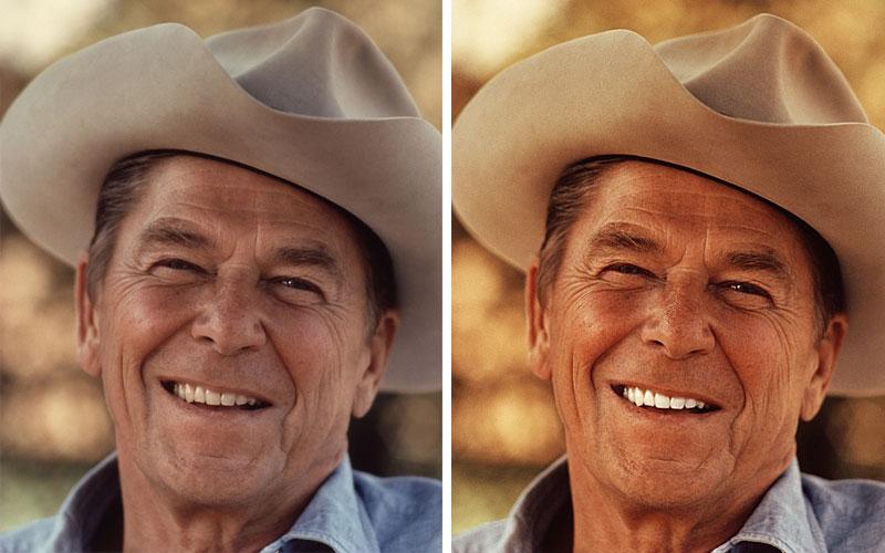 photoshop人像照片后期調色處理教程