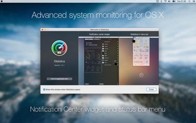 首页 mac下载 mac软件 系统安全 > istatistica 苹果电脑版下载  i图片