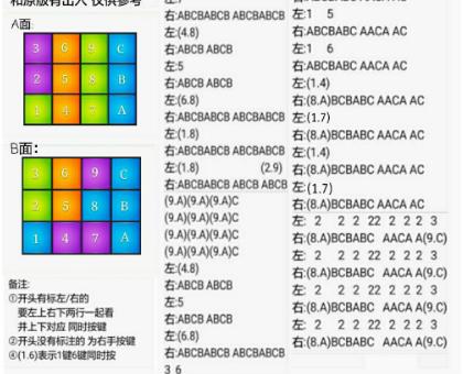 电鼓垫24谱曲教程