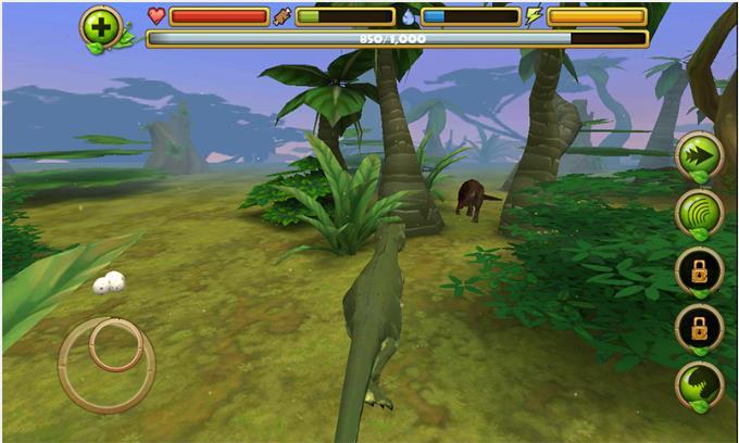 恐龙森林大冒险安卓版(恐龙模拟生存游戏) 最新版