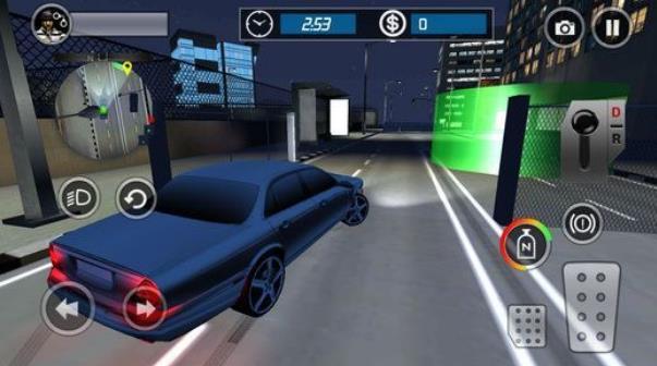 3d真实驾驶_3d真实驾驶模拟手机版_手机真实模拟驾驶游戏