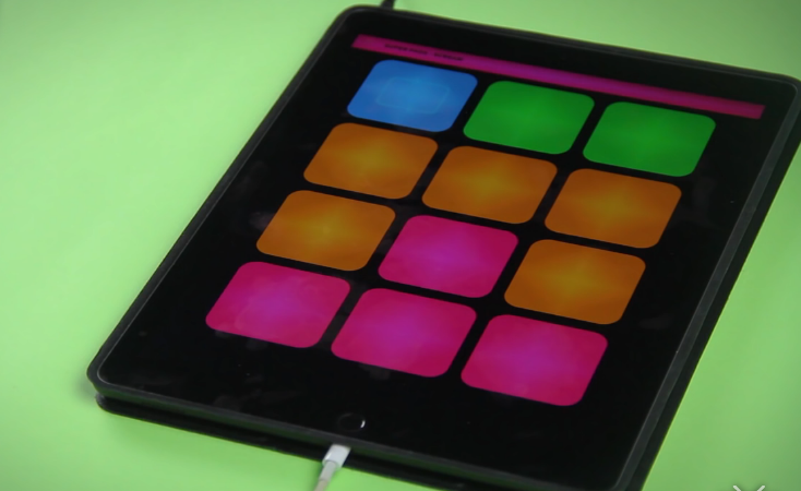 superpads谱子faded教学视频v2017 官方合集版