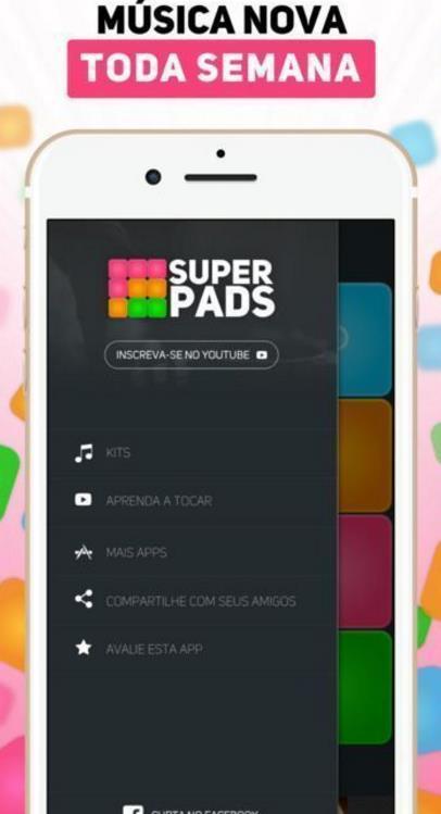 superpads教程(superpads谱子) v2.2 安卓版