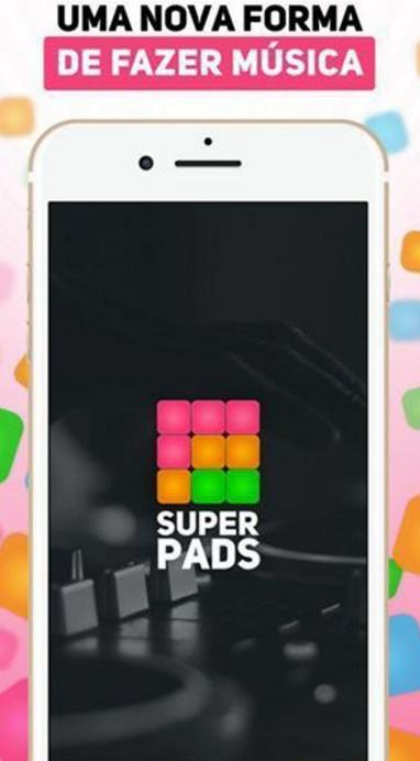 superpads江南style数字谱子完整版,根据教程一步一步走相信你可以.