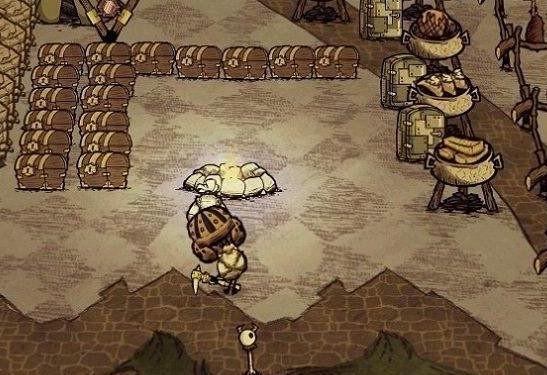小地窖盖设计图