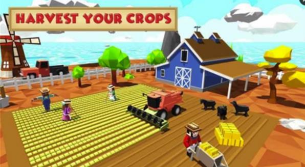 像素农场世界手机版下载