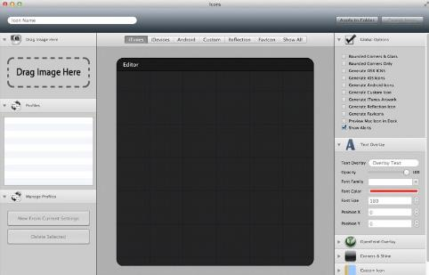icons苹果电脑版界面图片
