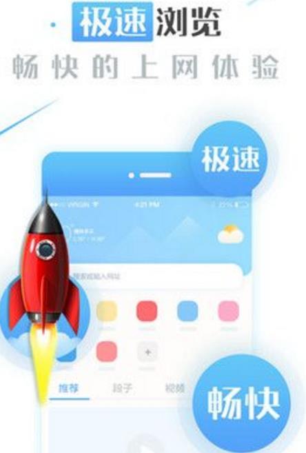雷鸟浏览器app