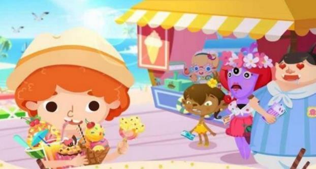 清新可爱的游戏风格在糖糖甜品屋手机游戏中就可以体验到哦~你将拥有一家属于自己的小店,由于炎热的夏天到来,那么你需要制作各种类型美味的夏季甜品。在糖糖甜品屋手机游戏中制作冰淇淋的过程也是非常有趣哦,发挥出你制作冰淇淋的技能,来吸引更多的客户吧~
