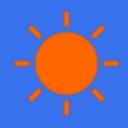 實用天氣app