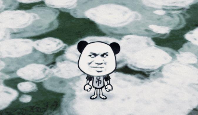 饥荒金馆长表情熊猫人mod(休闲恶搞) v2.0 最新版图片