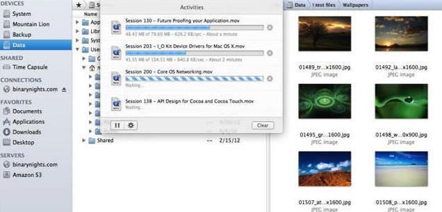 ForkLift for Mac
