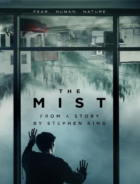 迷雾第一季全集海报
