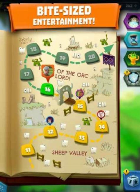 骰子猎人小米版图片