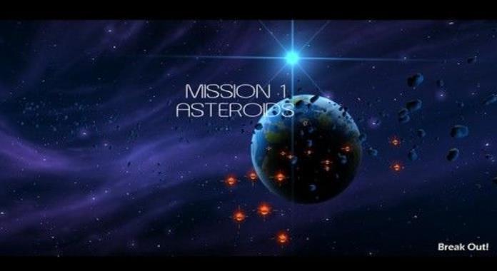 银河系大战PC版图