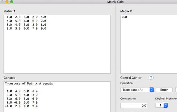 IPv4Calc Mac版