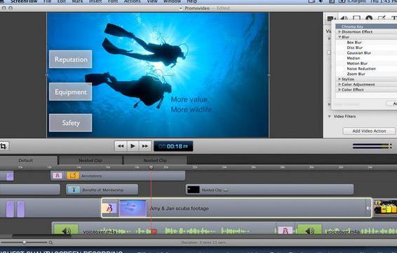 录屏软件for mac_mac录屏软件_录屏软件 for mac