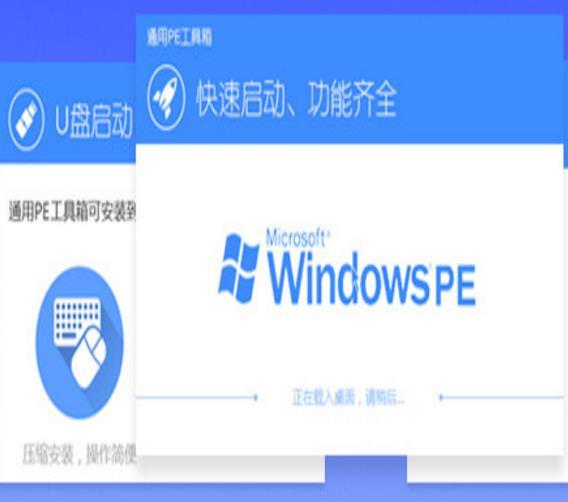 winpe ISO镜像介绍