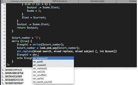 首页 mac下载 mac软件 编程开发 > coderunner 2 mac版下载  它虽然不