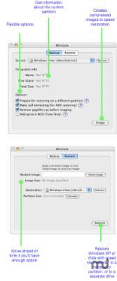 Winclone Pro for Mac