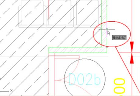 浩辰cad2017注册机两个激活版cad绿色让图对接怎么中图片