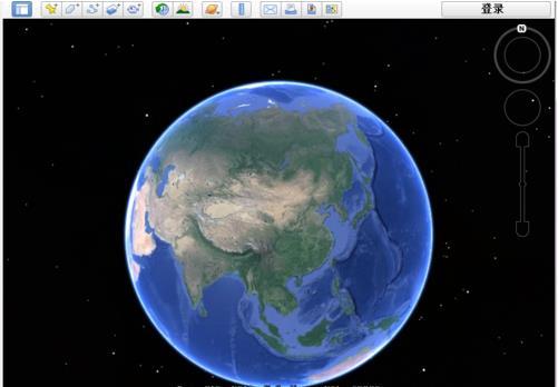 谷歌月球官方版下载(卫星地图) v 5.0 免费版 - 3d