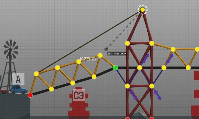 Poly Bridge两项修改器免费版