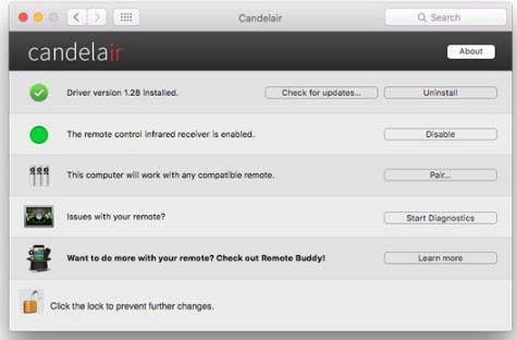 candelair mac版 (虚拟驱动) v1.3 免费版